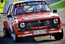 Rallying / by Rockingham