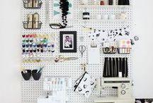 Cleaning & Organization / by Prader Willi