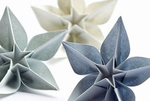 Paper crafts I'd like to do. / by Rose Orchard