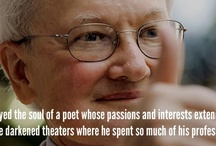 Roger Ebert's Top Films of All Time / by Vernon Area Library