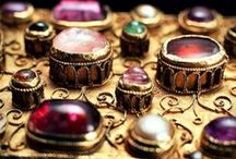 Timeless Treasure / Beautiful treasures from the past / by ☾☼✧ G Y P S Y ☮ L O L I T A ✧☼☽