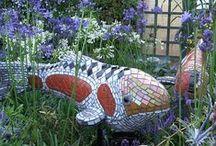 Mosaic Art / I love Mosaic Art!