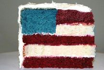 Fourth of July / by Shelby Lippert