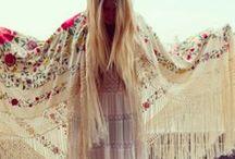 Fringe Benefits  / Fashion with fringe / by ☾☼✧ G Y P S Y ☮ L O L I T A ✧☼☽