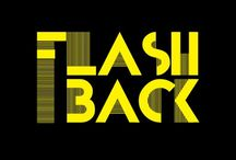 Flashback / by Leslie Bishop