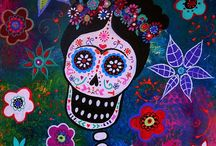 Day of the Dead / by Leslie Bishop