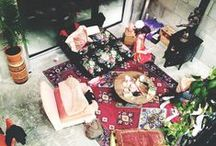Outdoor Living / Porch,patio,courtyards and other outdoor living areas. / by ☾☼✧ G Y P S Y ☮ L O L I T A ✧☼☽