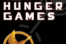 Hunger Games Read-Alikes / Liked the Hunger Games and don't know what to read next?  Try one of these action-packed books.  To learn more about the series visit our Hunger Games guide. http://guides.vapld.info/hungergames