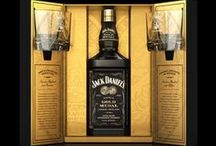 Jack Daniel's lovers / by Maria Alexiou