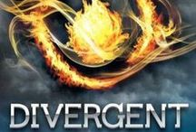 Divergent Read-Alikes / Liked Divergent and don't know what to read next? Try one of these action-packed books.