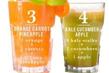 Smooth Life / Smoothies and detox ala vitamix!  / by Prader Willi