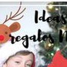 Ideas de navidad / Recetas navideñas -
