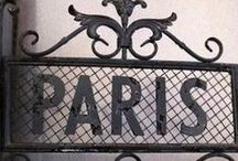 Paris, One Day ♡ / by Susan Crawford