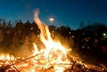 beltane celebrations / where to celebrate mayday • beltane events around the world