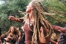 festival inspiration / being free, travelling to festivals, living love xx