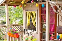 WEEK OF HAPPY spaces / Happy family home • creative ideas • family living