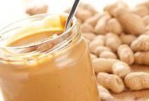 Food love: peanut butter