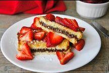 Food love: breakfast
