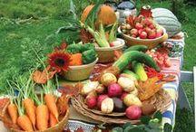 organic food / organic food • recipes • health eating • ideas • nutrition