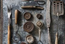 future home - kitchen tools