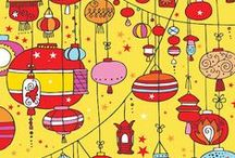 CHINESE NEW YEAR 2016 / family celebrations • chinese new year • crafts • play • education • learning