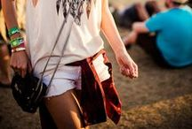 Festival Styles 2016 / Ready for festival season? Get awesome festival outfit inspiration here.