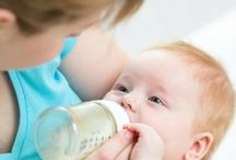 Baby | Bottle Feeding / Tips & Tricks for Moms Who Are Planning to or Already are Bottle Feeding, formula, mixing formula, different types of formula, best bottles for baby.