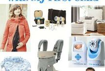 Baby | Must-Haves / What You Really Need For Your Baby.
