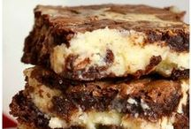 Recipes | Dessert / Delicious Desserts That The Whole Family Will Love!
