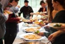 Food By Miraglia Catering