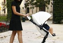 The Best Baby Gear / The latest, most stylish baby gear including the best strollers, carriers, car seats and more