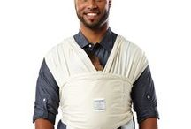 Papa Style / Baby carriers, and bags for dad