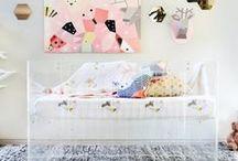 Nursery Furniture & Decor