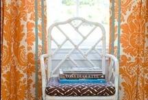 HOME - Curtain Ideas