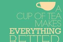 Tea / by Rick Cicchelli