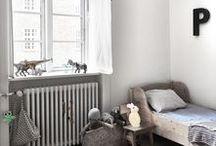 Favorite children interiors