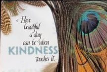 quotes / by Linda Rowley