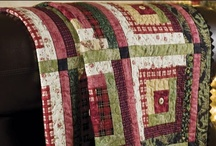 Quilts / by Renee Dale