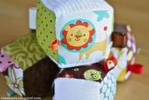 Sewing {for kids}
