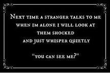 Humor Me... / *giggle*snort* / by tj 