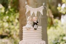 Wedding Cake / by Asta & Daina