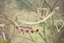 hearts / by Linda Rowley