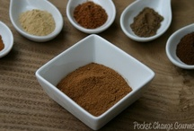 for the pantry / by Pocket Change Gourmet