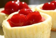 Sweet... / by Trina Leigh
