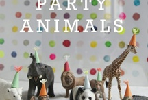 Birthday ideas: kids / by Chelsea Davidson