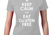 Gluten free 4 me/lactose free 2 / by Carmen Blackburn