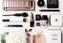 "Beauty / I generally like a simple natural make-up look. If I'm going out a smokey eye always looks awesome, or sexy red lips. For product recommendation I suggest that you follow my board ""Products that I love""  / by Julie Andersen"