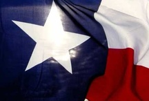 Texas! / No more words are necessary... / by Trina Leigh