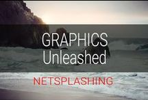 DESIGN: Graphics Unleashed / All things graphics, for business mainly...