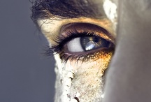Eye see... / by Trina Leigh